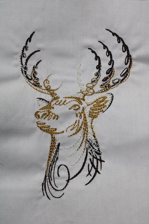 Elk Unisex Hoodie