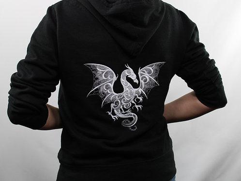 Dragon Unisex Hoodie