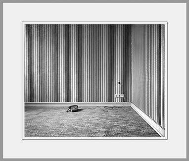 Joerg Barkholz Verlorene Orte / Lost Places