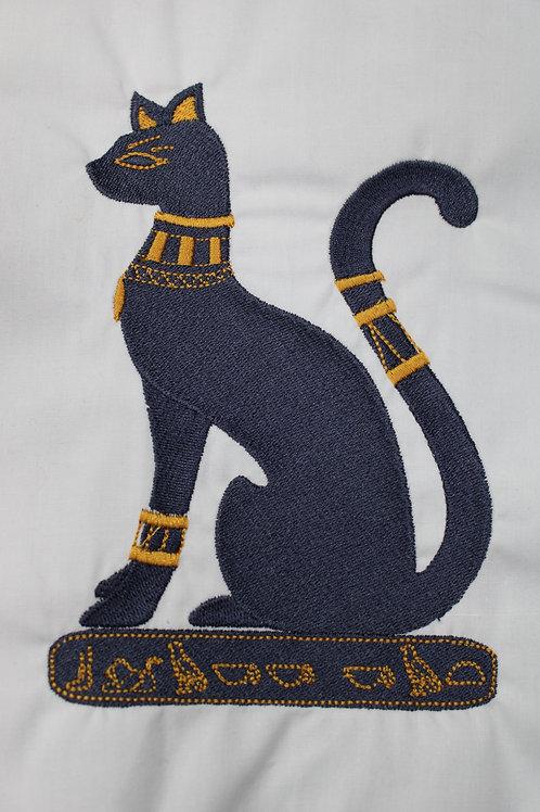 Egyptian Cat Unisex Tee