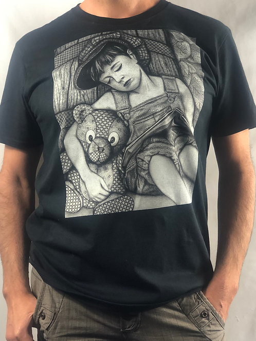 """""""Day Dreamer"""" Limited-Edition Tee"""