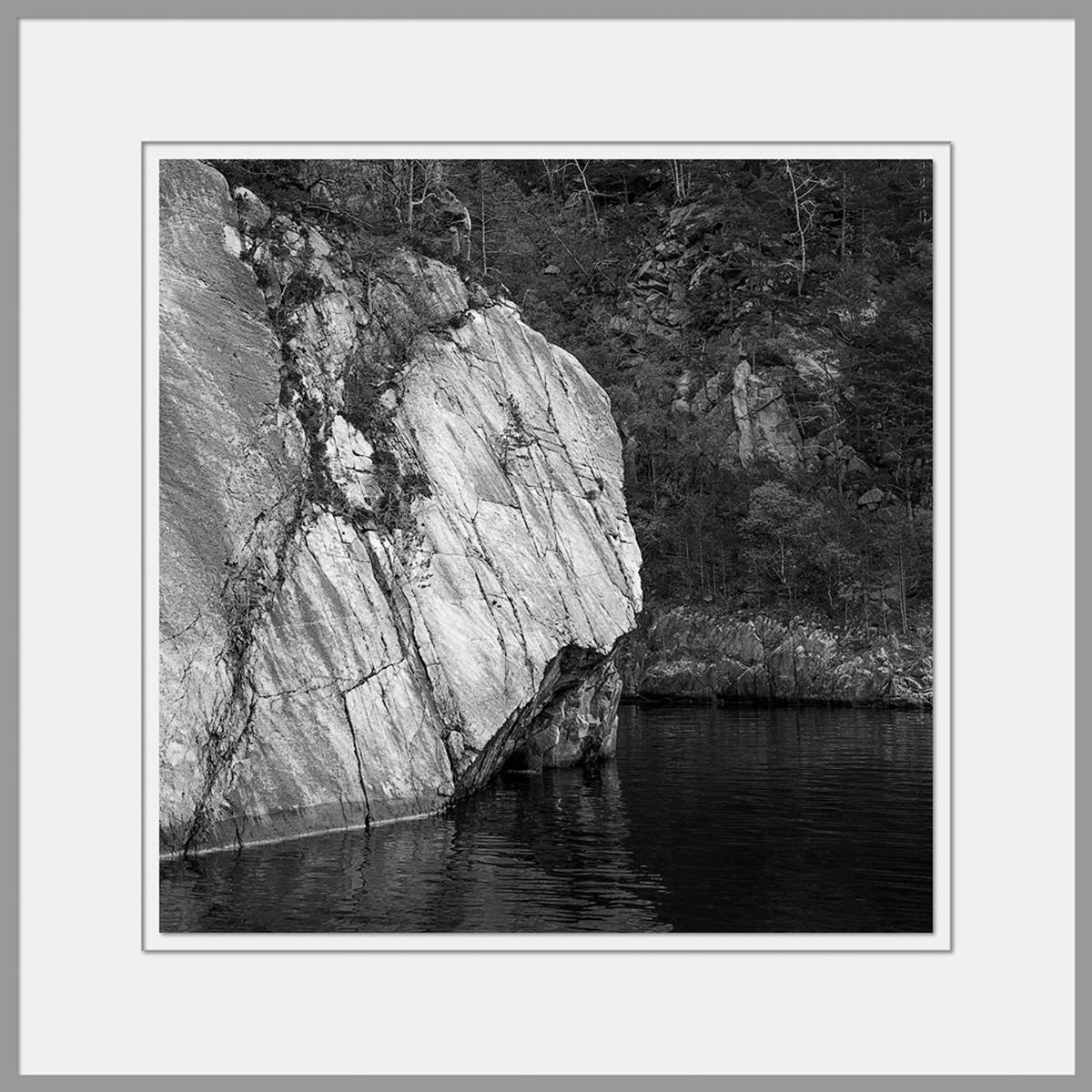 Joerg Barkholz Fjord #01