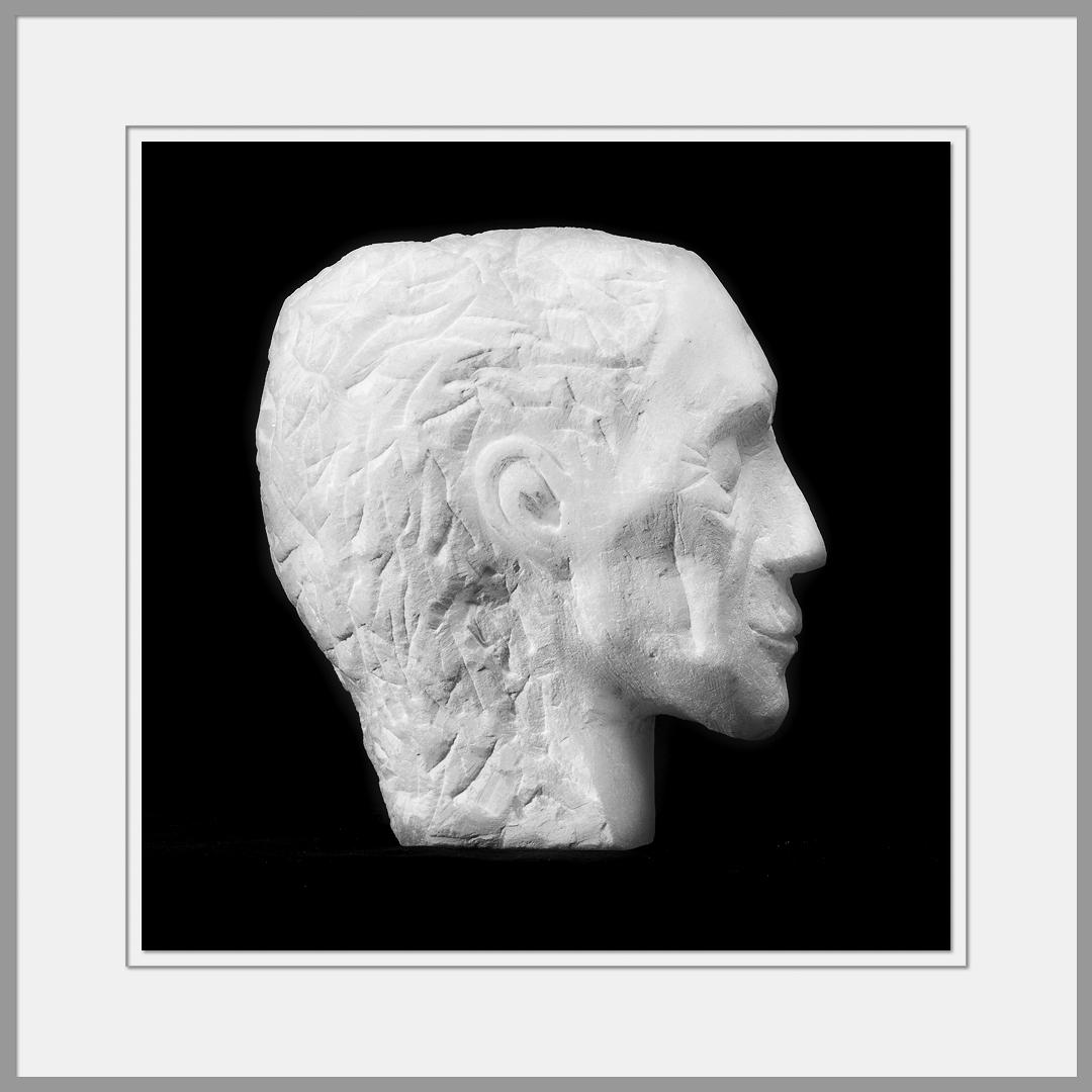 Skulptur Heike Benecke