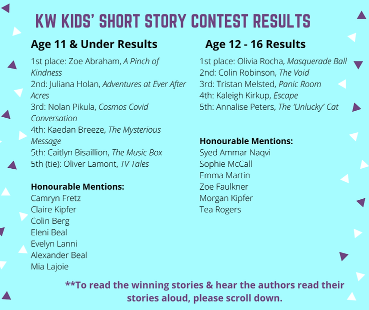 Copy of Short story Contest Results_for