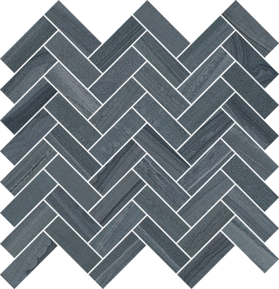 "Sequence Vortex 1""x3"" Herringbone"