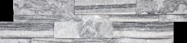 "Ledgerstone Quartzite Splitface 6"" x 24"""