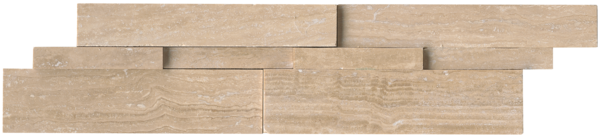 "Ledgerstone Tuscany Honed 6"" x 24"""