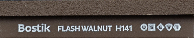 25# Flash Walnut Vivid Grout H141
