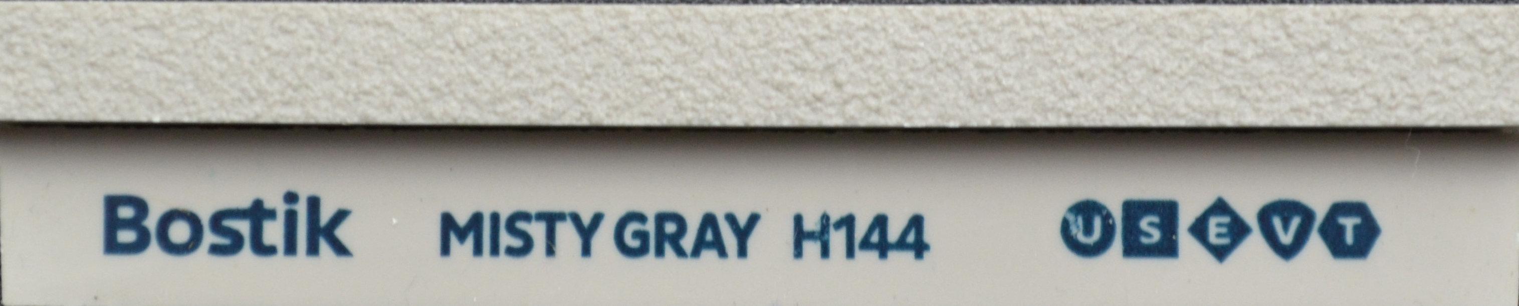 25 Delorean Gray Vivid H160 Westchester Tile