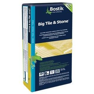 50# Big Tile & Stone White