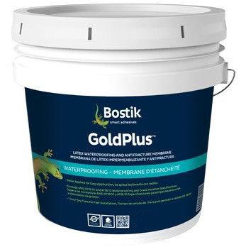 1 Gallon Goldplus Waterproofing