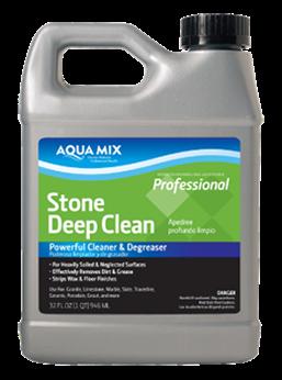 Stone Deep Clean