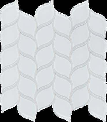 POM Petal Pure White