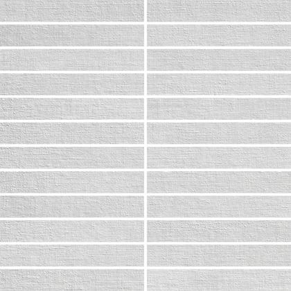 """Rhyme Ivory Staccato Note 1"""" x 6"""""""
