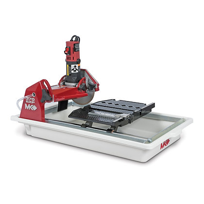 Mk-370 Exp Wet Saw & Stand