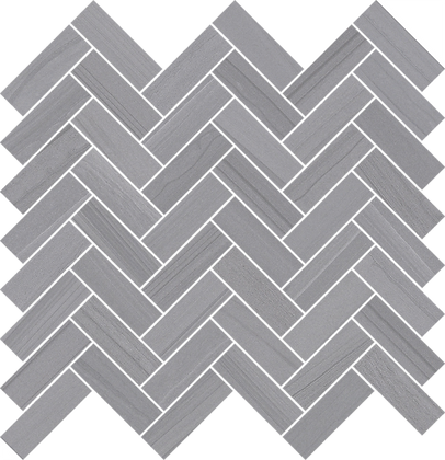 "Sequence Current 1""x3"" Herringbone"