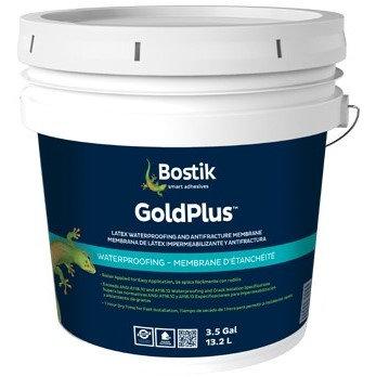 3.5 Gallon Goldplus Waterproofing