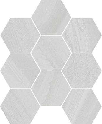 """Sequence Breeze 4"""" Hex"""