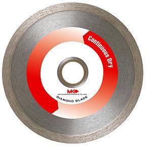 """MK-404CR 4"""" Dry Cutting Blade"""