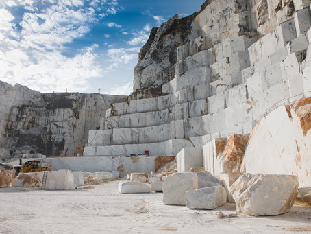 Will the real Carrara, Calacatta and Statuary please stand up?