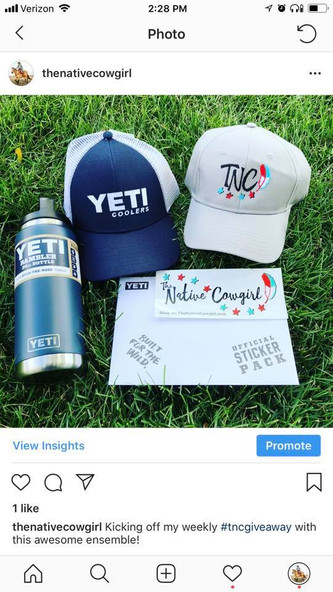 YETI Review & Giveaway