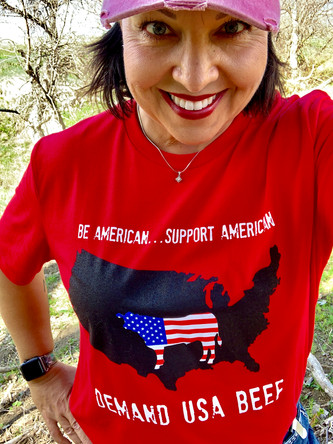 Be American Support American Tees!