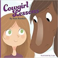 Cowgirl Lessons (A Book Review) & Giveaway