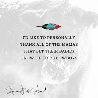 We Need More Cowboys!