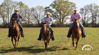 The Cowboys of The Cowboy Way: Alabama