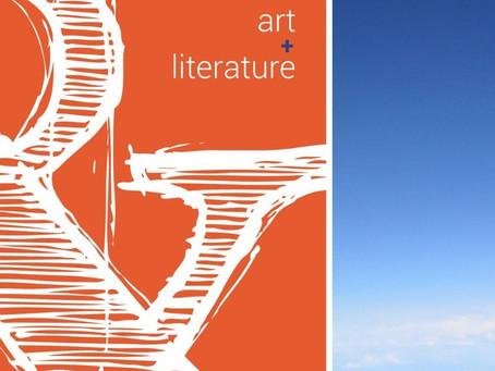 Emory & Henry College Ampersand Literature and Art Showcase Magazine