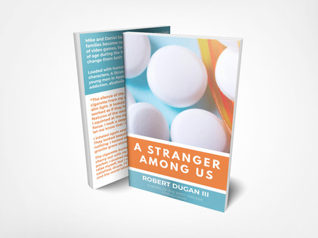 A Stranger Among Us: A Novel of the West Virginia Opioid Crisis