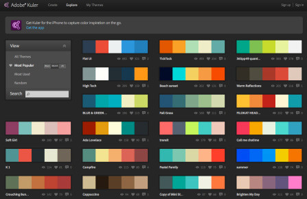 3 Awesome Design Resources
