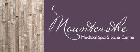 Mountcastle Med Spa Grand Opening