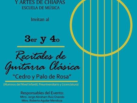 Guitarra clásica EMUNICACH