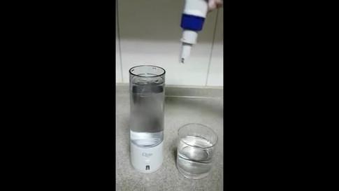 Qcup Sterilizing
