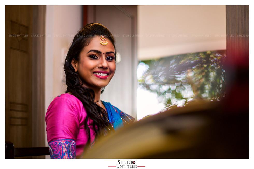 Vengadesh & Radhika