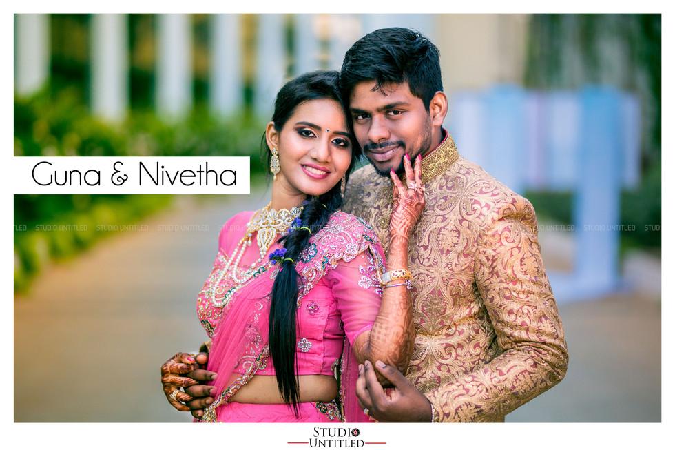 Guna & Nivetha