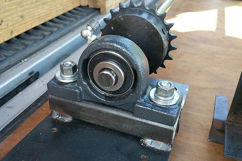 Sprocket Rod Assembly - New Design