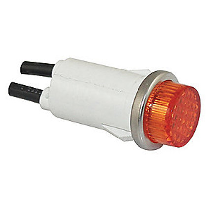 Auxiliary Pilot Lamp