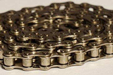 Door - Chain