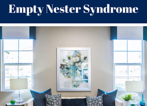 Steps to Recovery for Empty Nester Syndrome