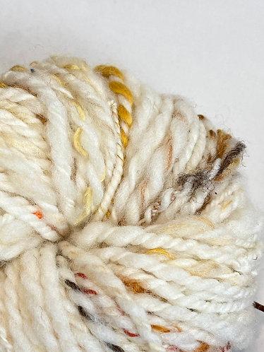 Salted Caramel Yarn