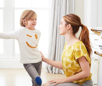 Parenting Big Emotions