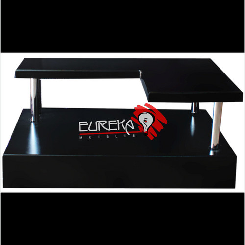 Fantástico Muebles De Centro De Eureka Ca Elaboración - Muebles Para ...