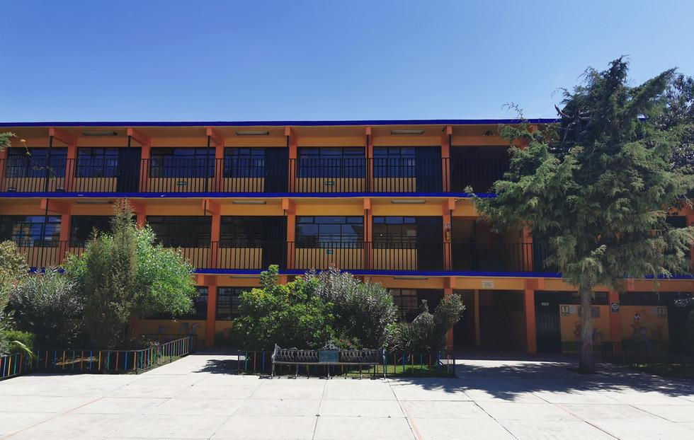 Edificio B