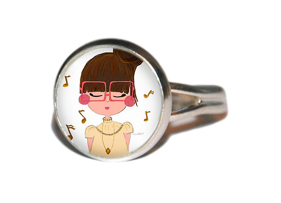 """Ring """"Ella"""""""