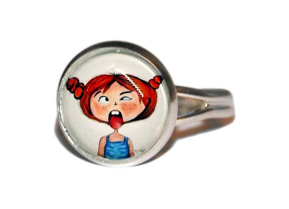 """Ring """"Frida"""""""