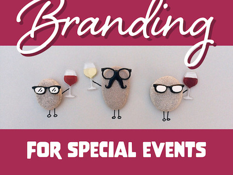 Q&A on event branding