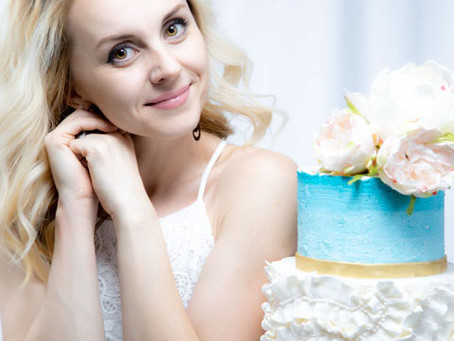 DiMadeline & Co. loves CakeItUp