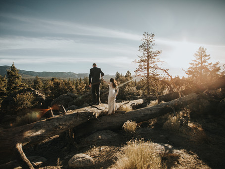 A professional's wise advice for choosing a wedding photographer featuring Jenna O'Keefe